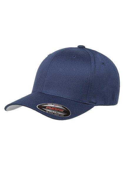 Flexfit Classic Baseball Cap Flexfit Cap Kappen Hüte Grosshandel