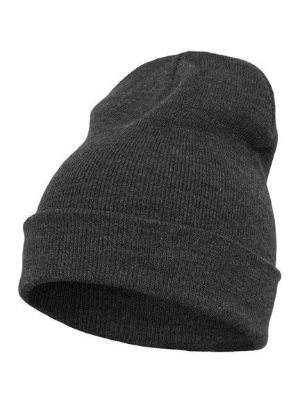 Yupoong Heavyweight Long Beanie Flexfit Cap Kappen Hüte Grosshandel