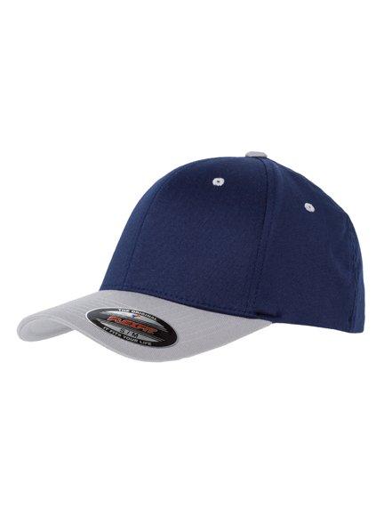Flexfit Contrast Baseball Cap Flexfit Cap Kappen Hüte Grosshandel