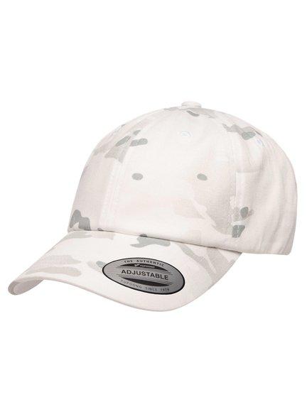 Yupoong Low Profile Multicam Baseball Cap Flexfit Cap Kappen Hüte Grosshandel