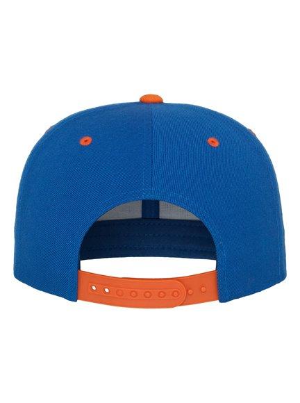 Yupoong 2 Tone Snapback Cap Flexfit Cap Kappen Hüte Grosshandel