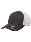 Flexfit 110MT Mesh 2-Tone Flexfit Cap Kappen Hüte Grosshandel