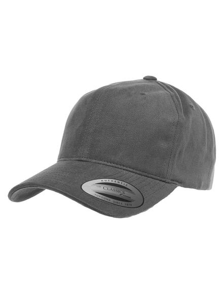 Yupoong Brushed Baseball Cap Flexfit Cap Kappen Hüte Grosshandel